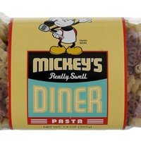 disney parks chef mickey's really swell 14 ounces pasta new sealed