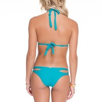 Luli Fama Exuma Open Side Moderate Bottom