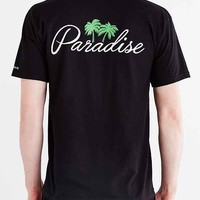 Good Worth Paradise Tee- Black