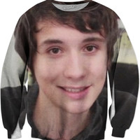 Dan Howell Sweater