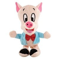 Looney Tunes™ Porky the Pig Squeaker Dog Toy | Toys | PetSmart