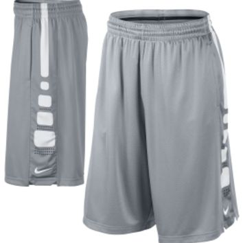 dffa6845a905 Nike Men s Elite Stripe Basketball Shorts from DICK S