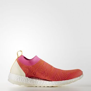 adidas PureBOOST X Shoes - Red | adidas US