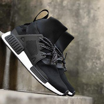 Best Deal Online Adidas NMD XR1 Winter Black White