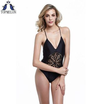 CREY3F one piece swimsuit  swimwear brazilian biquinis swim suit 2016 bathing suit  bodysuit swimming suit for women monokini swimsuit