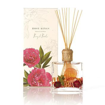 Peony & Pomelo Botanical Reed Diffuser