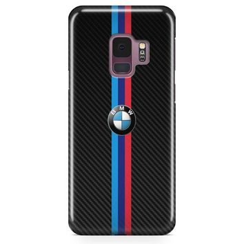 Bmw M Power German Automobile And Motorcycle Samsung Galaxy S9 Case | Casefantasy
