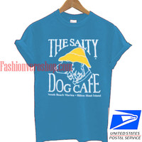 the salty dog cafe T shirt