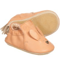 Baby Peach 'Blublu' Rabbit Slippers Shoes