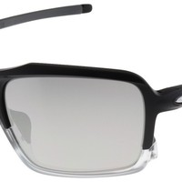 Oakley Triggerman Sunglasses OO9314-05 Matte Black | Chrome Iridium Lens | BNIB