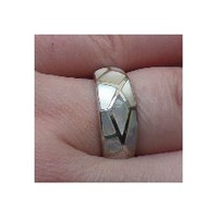 Money spells. Vintage Estate Ring bound by Victor.
