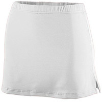 DTL Down The Line Sportswear Inc. Womens Athletic Tennis Skort