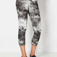 Ink Blot Legging