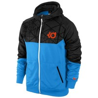 Nike KD Precision Moves Hero F/Z Hoodie - Men's at Foot Locker