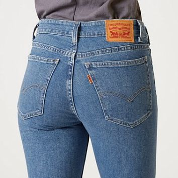 LEVI'S® HIGH RISE SKINNY JEAN