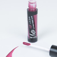 L.A. Girl Matte Pigment Gloss - Purple Colors