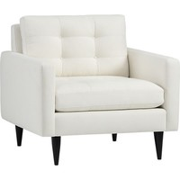 Petrie Chair in Chairs | Crate and Barrel