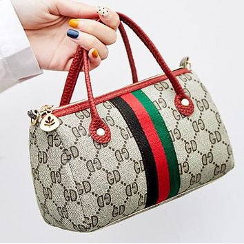 New fashion more letter leather chain handbag shoulder bag crossbody bag