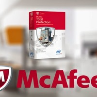 McAfee Total Protection 2016 Crack + Serial Key Free Download