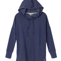 Oversized Funnel-neck Tunic - Fleece - Victoria's Secret