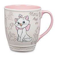 Marie Mug - Disney Classics Collection