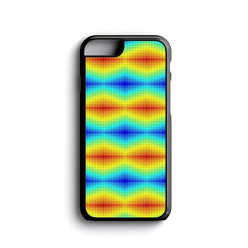 Trippy Hippie Tie Die Colored Patern fashion phone cover case for iphone 4 4s 5 5s SE 5c 6 6 plus 6s 6s plus 7 7 plus #ER491