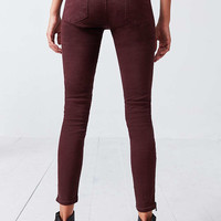 BDG Max Moto Pant - Urban Outfitters