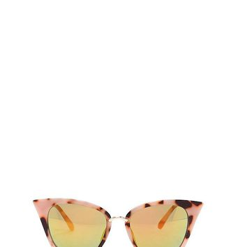Shell Out Cat-Eye Shades