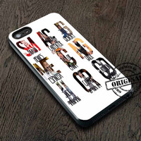 Magcon boys 2 Cover iPhone 5/5S/5C/4/4S, Samsung Galaxy S3/S4, iPod Touch 4/5, htc One X/x+/S Case