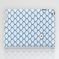 The Last Polar Bear iPad Case by John Tibbott