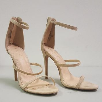 SANTARA STILETTO HEEL (SAMPLE)