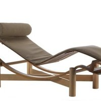 Outdoor Tokyo Chaise Lounge - Design Within Reach