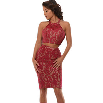 Sexy Women Fashion Dress Bodycon On Sale = 4481823684