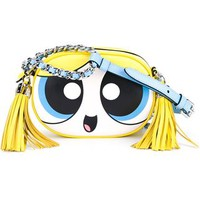 Moschino Bubbles Cross-body Bag - Browns - Farfetch.com