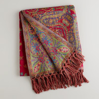 Cotton Tara Throw - World Market