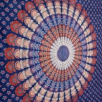 Tapestry Wall Hanging, Hippie Tapestries, Wall Tapestries, Indian Mandala Tapestries, Bohemian Tapestries, Wall Art, Medallion Tapestries