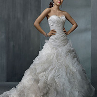 Alfred Angelo Style 2311