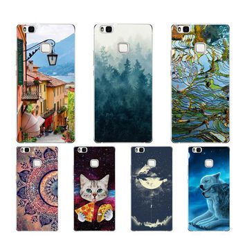 CaseRiver Huawei Ascend Cover