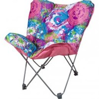 Spin Art Butterfly Chair | Room Accessories | Room Decor | Shop Justice