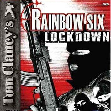 Tom Clancy's Rainbow Six Lockdown - Xbox