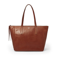 Sydney Shopper, Brown