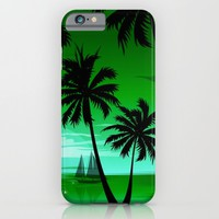 Sunset two iPhone & iPod Case by Ylenia Pizzetti | Society6