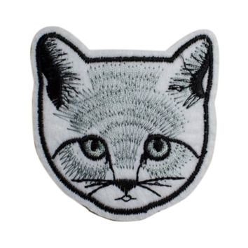 Kitty Cat Patch