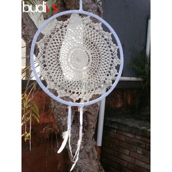 Wholesale Crochet Dreamcatcher direct Artisan