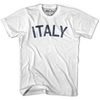 Italy City Vintage T-shirt