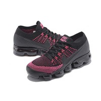 One-nice™ Nike Air VaporMax Flyknit Running Sport Shoes Sneakers Shoes