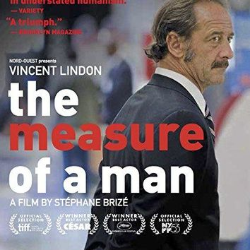 Vincent Lindon & Stéphane Brizé - The Measure of a Man