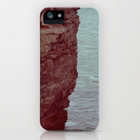 Ericeira Sea | Portugal iPhone Case by Danny Ivan