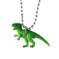 Rawr! Dinosaur Necklace