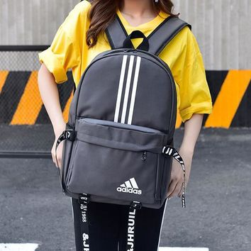 Adidas Fashion Sport School Shoulder Bag Satchel Travel Backpack
